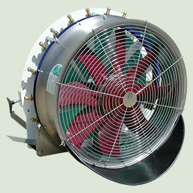 600-700-800-900-1000 mm ÇAPINDA NORMAL FAN TURBO